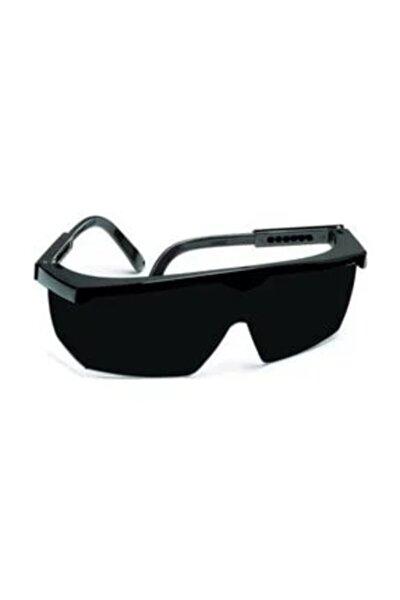 Siyah Ayarlı Kaynak Gözlüğü