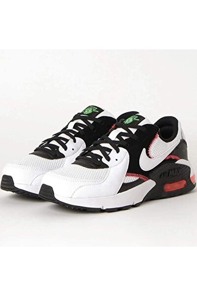 Air Max Excee Men's Shoe - White/white-black-flash