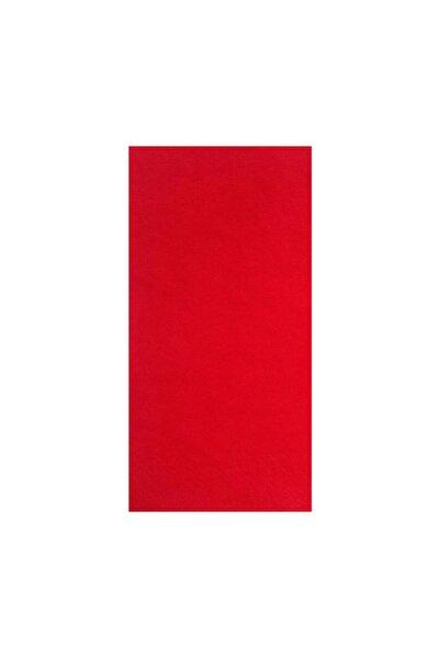 33x33 Cm 2 Katlı 20'li Garson Katlama Kırmızı Kağıt Peçete