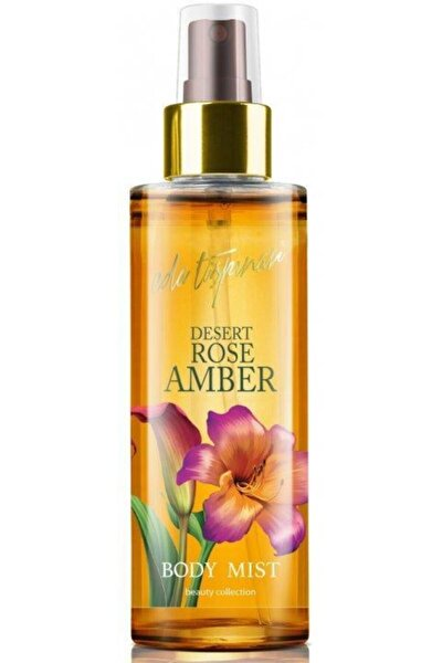 Rose Amber Body Mist 200 Ml