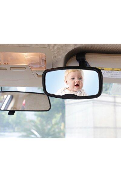 Vantuzlu-klipsli Araç Içi Bebek Dikiz Aynası