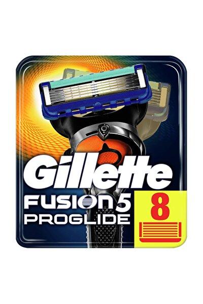 Fusion Proglide Yedek Tıraş Bıçağı 8'li