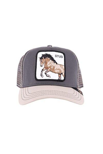 Unısex Beyaz Goorın Bros Şapka 101-0266