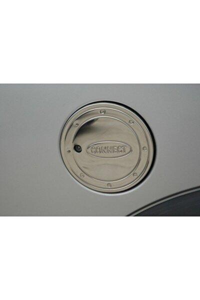 Ford Connect Depo Kapağı Kromu Nikelajı