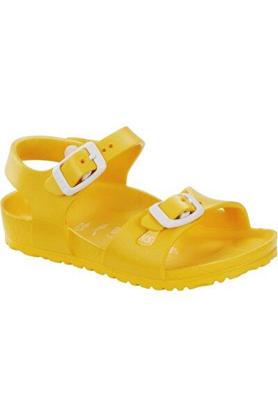 Unisex Sarı Rio Eva Sandalet 1003538