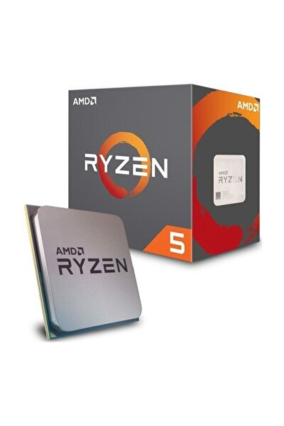 Ryzen 5 2600 3.9ghz Am4 6c/12t 65 w 19 mb