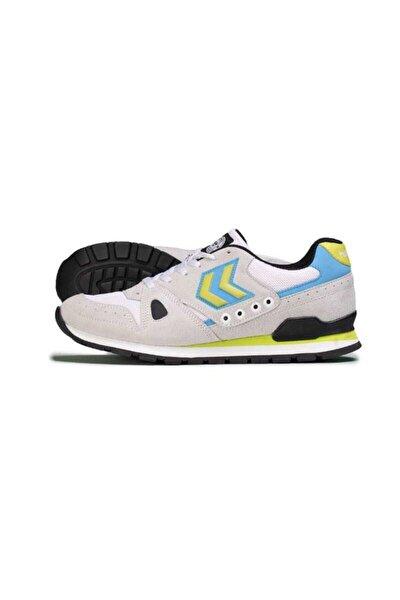 Unisex Bej Marathona Sneaker Ayakkabı 208709-9208