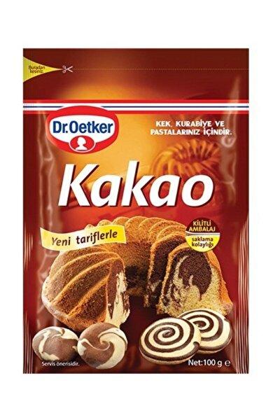 Kakao Kilitli Ambalaj 100 gr