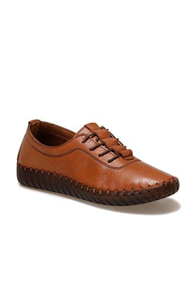103083.Z1FX Taba Kadın Comfort Ayakkabı 100911526