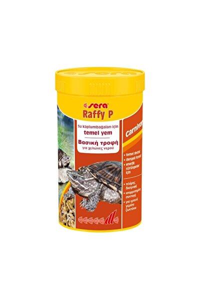 Raffy P Kaplumbağa Yemi 250 ml 50 gr