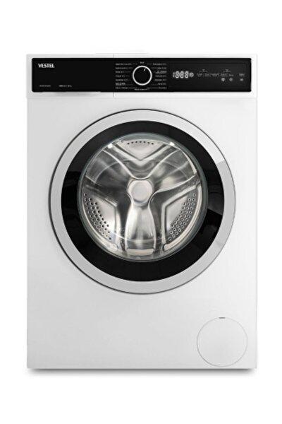 CMI 87102 WIFI 8 Kg 1000 Devir Çamaşır Makinesi