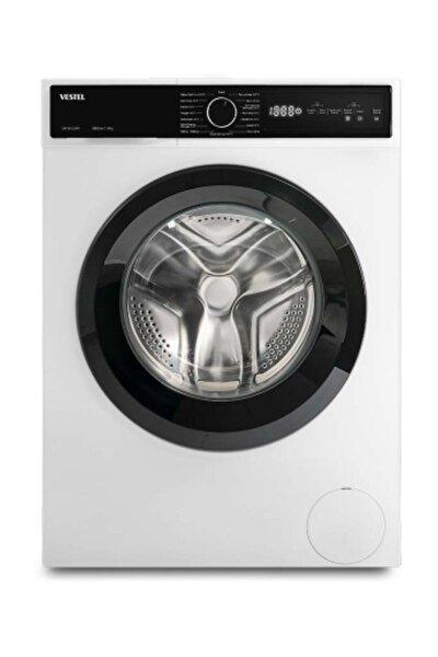 CMI 108122 WIFI 10 Kg 1200 Devir Çamaşır Makinesi