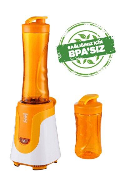 MIX&GO Turuncu Blender