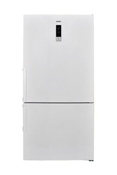 NFK640 E GI A++ 640 Lt No-Frost Kombi Buzdolabı