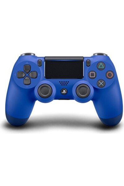 Ps4 Dualshock Wireless Oyun Kolu (mavi)