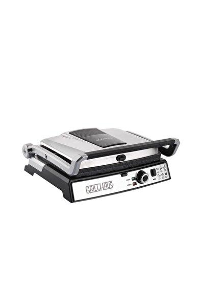 Grill Haus Tost Makinesi-1 Parça-ınox