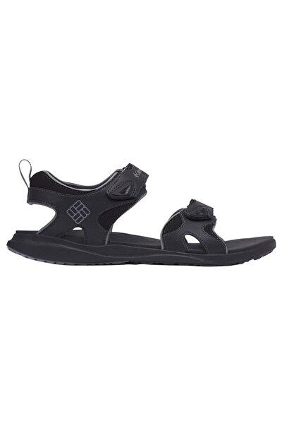 2 Strap Erkek Sandalet