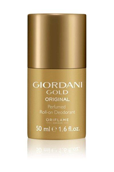 Giordani Gold Original Parfümlü Roll-on Deodorant