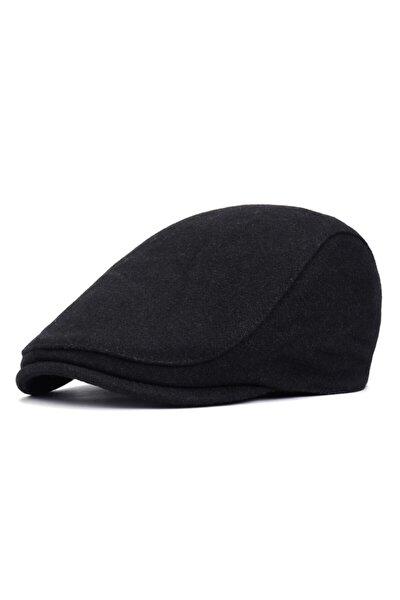 Rupen Kraft Unisex Kasket Şapka Standart Beden