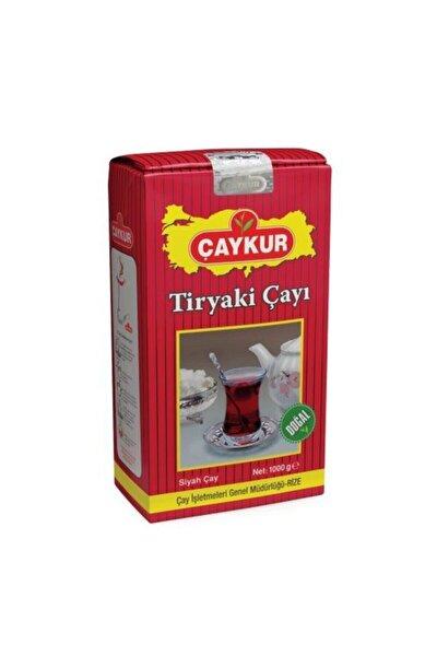 Tiryaki Dökme Çay 1000 gr