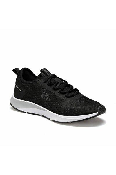 Erkek Siyah Koşu Ayakkabısı