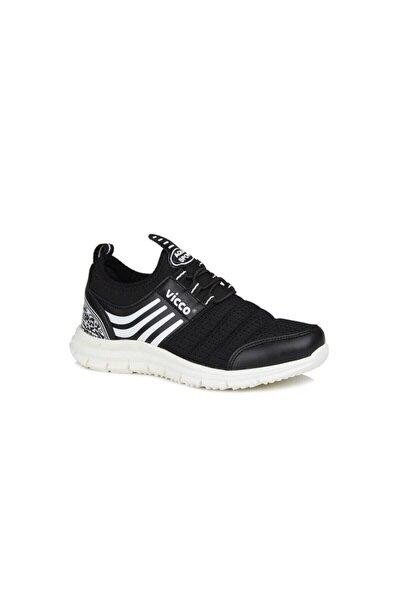 Aqua Spor Ayakkabı Siyah