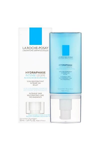 Hydraphase Legere Nemlendirici Krem 50 ml