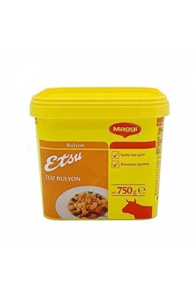 Nestle Et Bulyon 750g