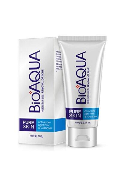 Pure Skin Akne Sivilce Ve Iz Karşıtı Cilt Bakım Seti 3 Parça 69477907807TSK