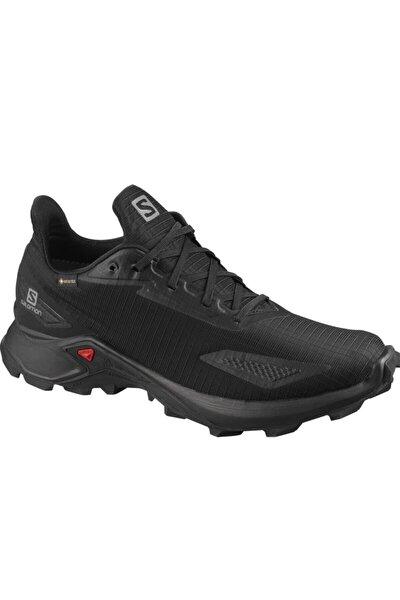 Erkek Siyah Outdoor Ayakkabı L41105300