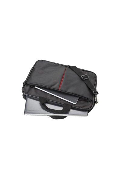 """Unisex Siyah 15.6"""" Laptop Çantası"""