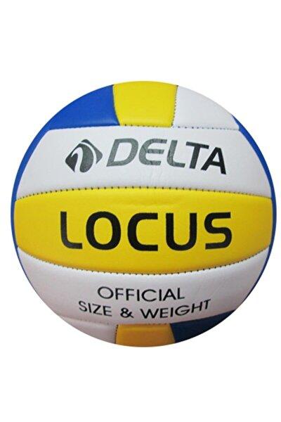 Locus Dikişli 5 Numara Voleybol Topu