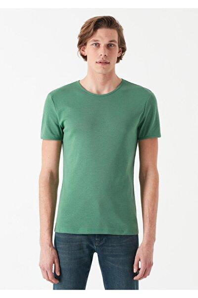 Yeşil Basic Tişört