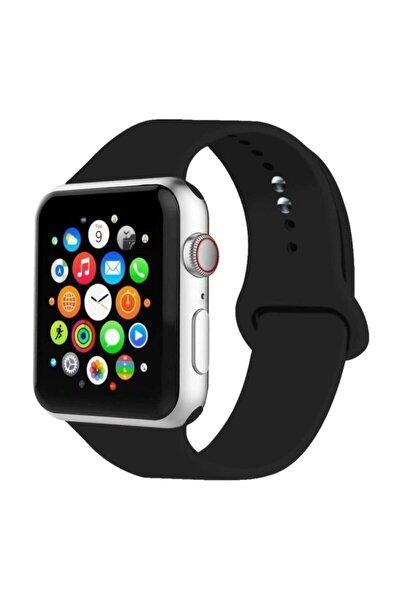 Apple Watch 38mm - 40mm Slikon Kordon Watch