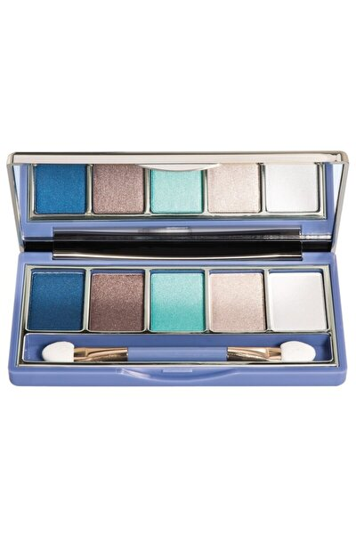 Göz Farı Paleti - Vamp Compact Eyeshadow Palette 02 8011607206056
