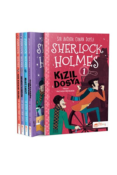 Sherlock Holmes Seti