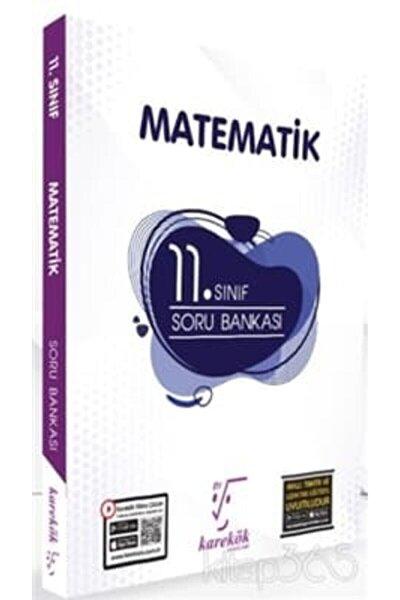 11. Sınıf Matematik Soru Bankası Yeni Basım 2020 Online Eğitim Uyumlu