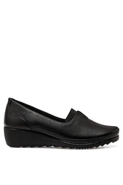 BLISSE Siyah Kadın Comfort Ayakkabı 101025747
