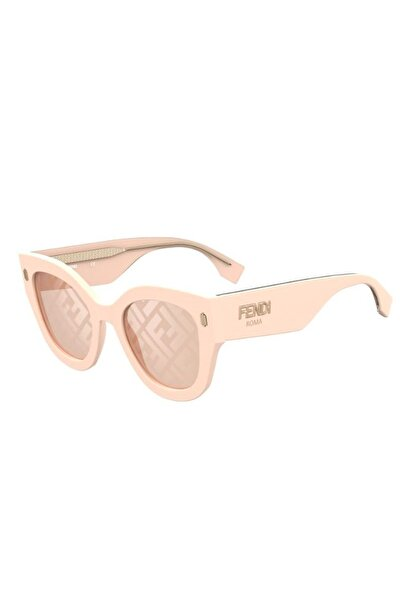 Fendı Kadın Güneş Gözlüğü Ff 0435/s
