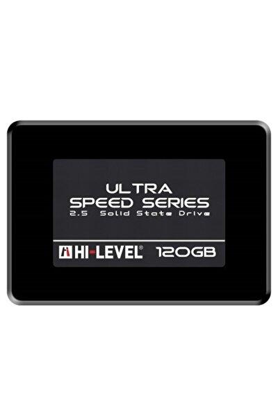 "120 Gb Hı-level Ssd30ult/120g 2,5"" 550-530 Mb/s"