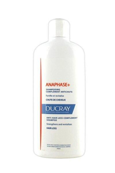 Saç Dökülmesine Karşı Bakım Şampuanı - Anaphase Plus Şampuan 400 Ml