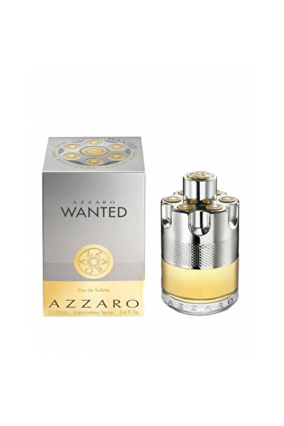 Wanted Erkek Edt 100ml