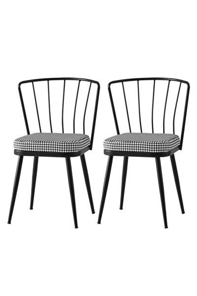 Yıldız Sandalye 2'li