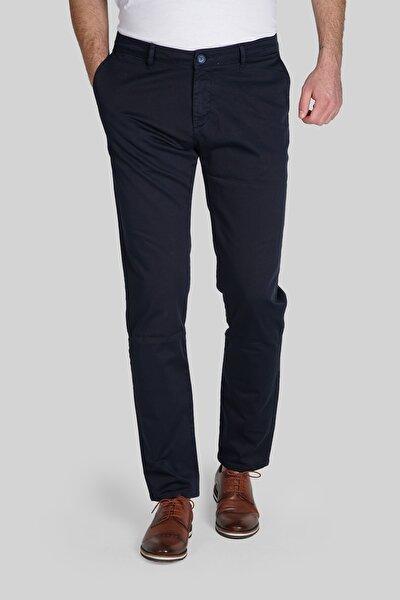 Erkek Lacivert Dynamic Pantolon