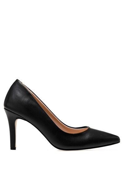 CARMEN Siyah Kadın Topuklu Ayakkabı 101025770