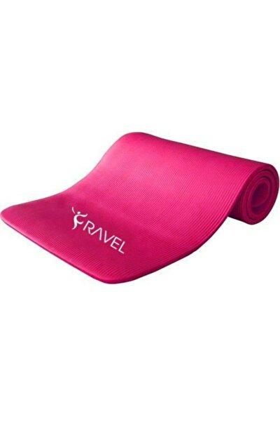 Taşıma Askılı 10 mm Deluxe Foam Pilates Minderi Yoga Matı