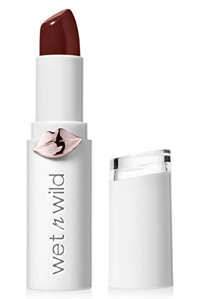 Megalast Lip Color Ruj Jam With Me