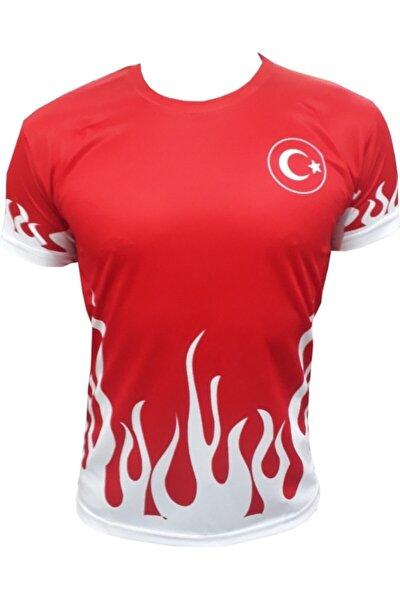 Unisex Türkiye Milli Takım T-shirt