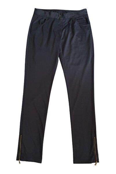 Kadın Gri Pantolon