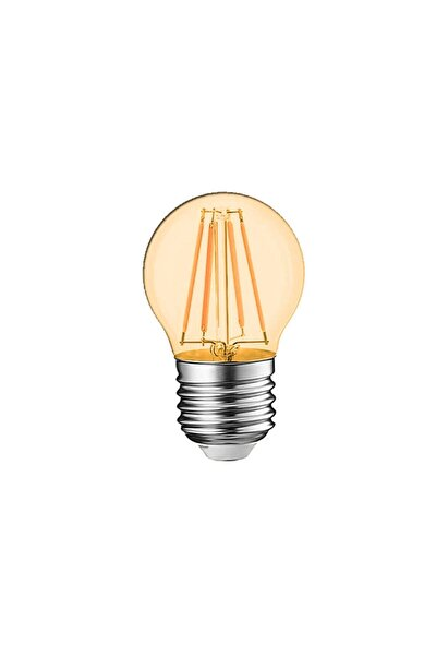 Kendal Kes 602 4 Watt Led Flemanlı Rustik Günışığı Renk Ampul